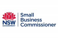 Nsw Small Business Commissioner Logo