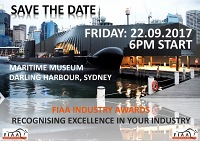 DINNER, DRINKS, DARLING HARBOUR - CELEBRATING YOU AND YOUR BUSINESS!