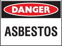 FIAA KITCHEN CONTRACTS NOW HAVE ASBESTOS  CLAUSE