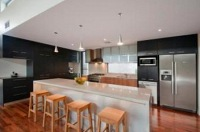 Why you should purchase your kitchen from an Australian Kitchen Manufacturer.