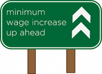WA award and minimum pay rates to increase from 1 July