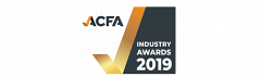 Entries Now Open - 2019 ACFA Industry Awards