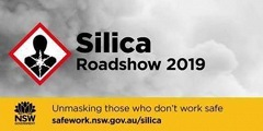You're invited to the Silica Roadshow
