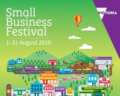 Small Business Festival Victoria
