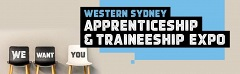 The Western Sydney Apprenticeship and Traineeship Expo