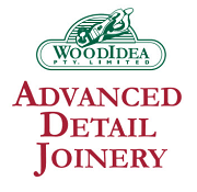 Advanced Detail Joinery
