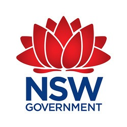 Nsw Government Waratah Logo 2009